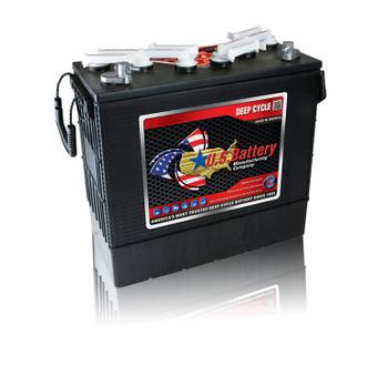 Tennant Speed Gleam Burnisher Battery