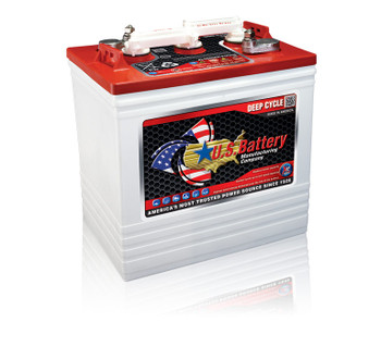 Time Condor V2648XL Scissor Lift Battery