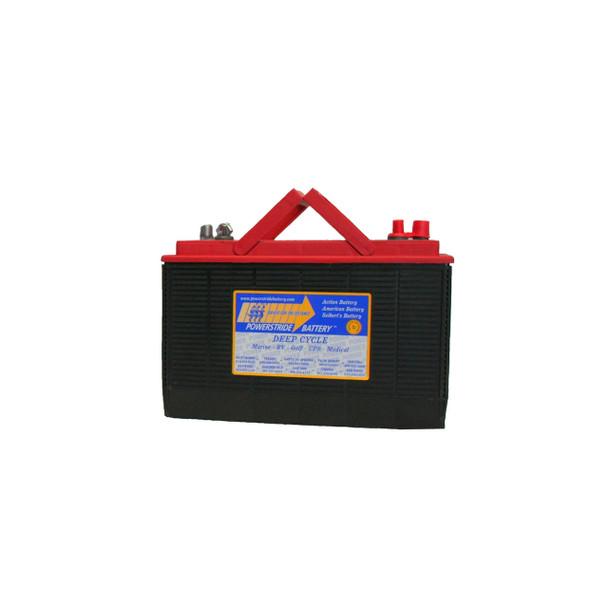 31TMX - 12 Volt Dual Purpose Battery