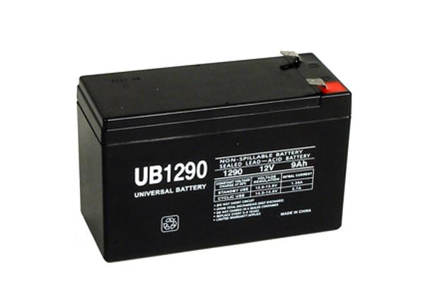 12 Volt 9 Ah SLA Battery - UB1290