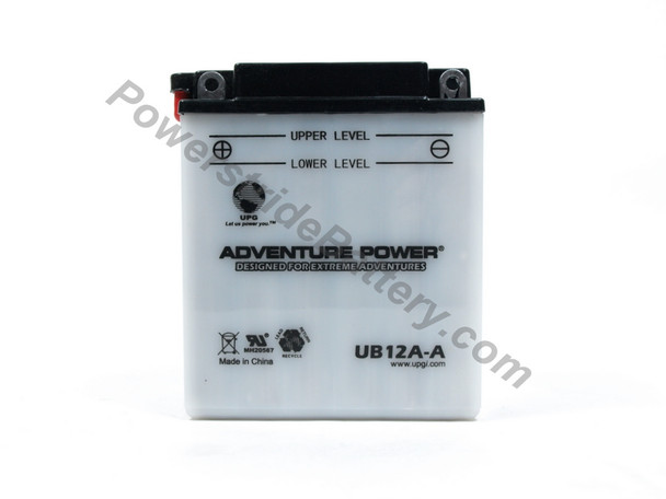Ariens/Gravely 921000 Series Yard Tractor Battery - UB12A-A