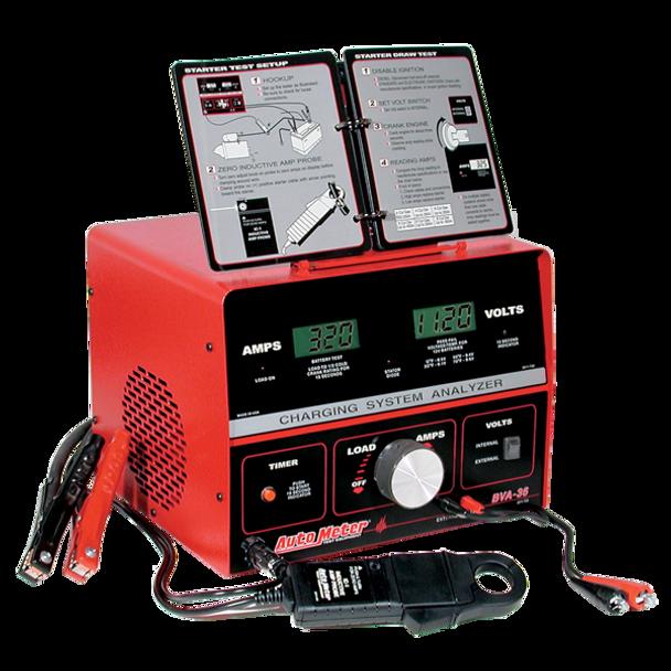 Auto Meter BVA-36/2 800 Amp Variable Load Tester