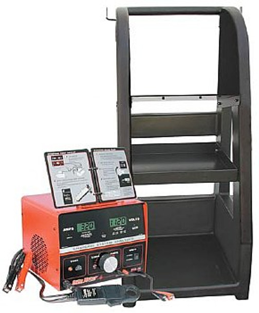 Auto Meter BVA-36K 800 Amp Variable Load Tester w/ Stand