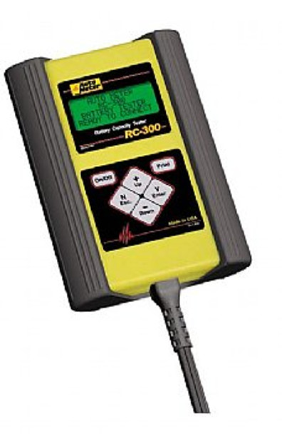 AutoMeter RC-300 SLA Battery Tester