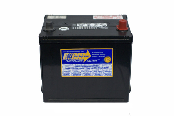 BCI Group 22F Battery - PS22F-575