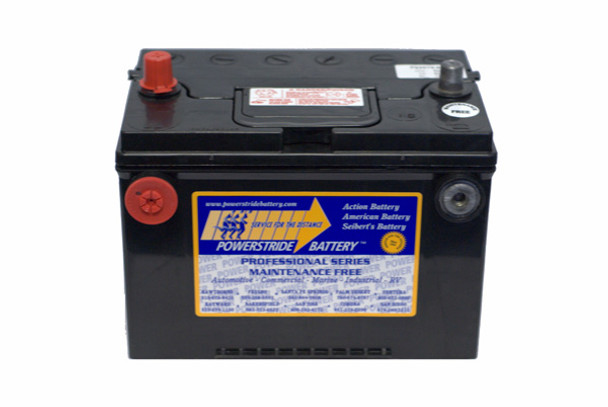 BCI Group 34/78 Battery - 78DT - PS34/78-800