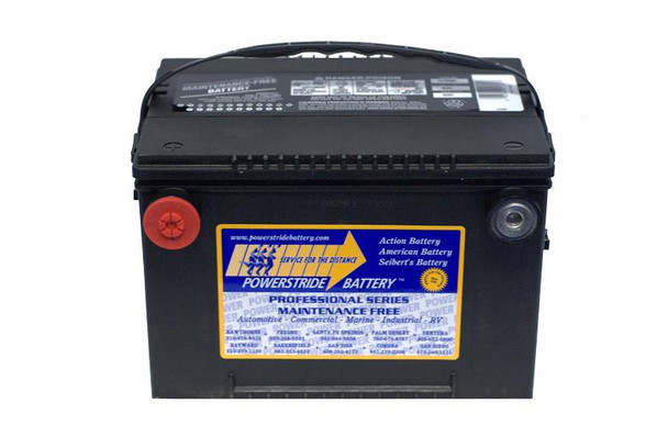 BCI Group 78 Battery - PS78-775