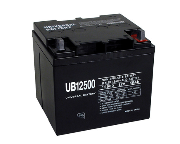 B&B BP40-12 Battery