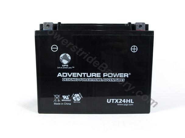 Arctic Cat Ext Special, Firecat Battery (2003-2006)