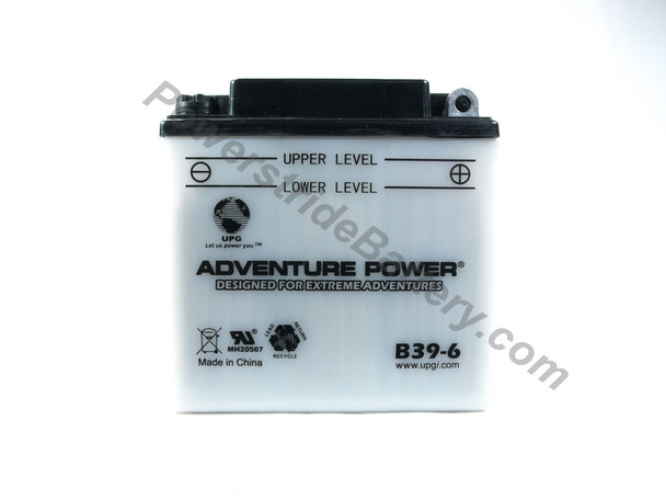 Adventure Power B39-6 Battery (Discontinued)