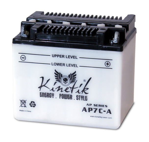 Adventure Power UB7C-A Battery (YB7C-A)