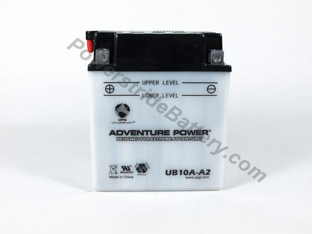 Adventure Power UB10A-A2 Battery (YB10A-A2)