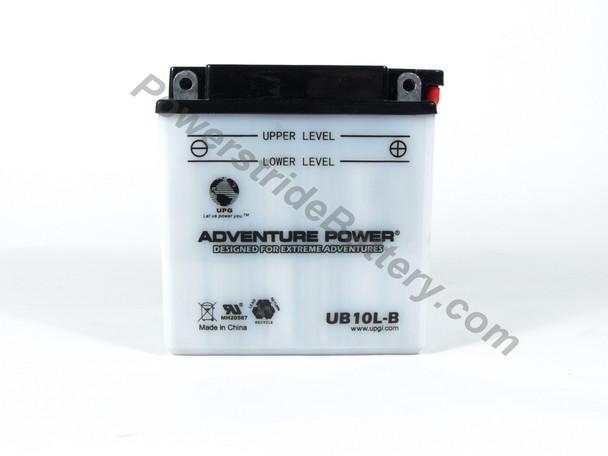 Adventure Power UB10L-B Battery (YB10L-B)