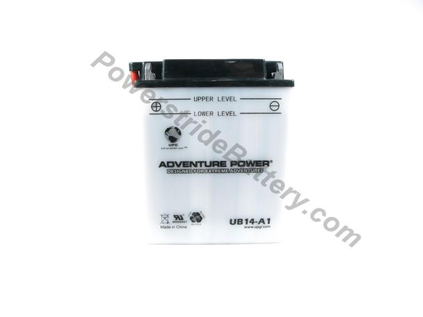 Adventure Power UB14-A1 Battery (YB14-A1)