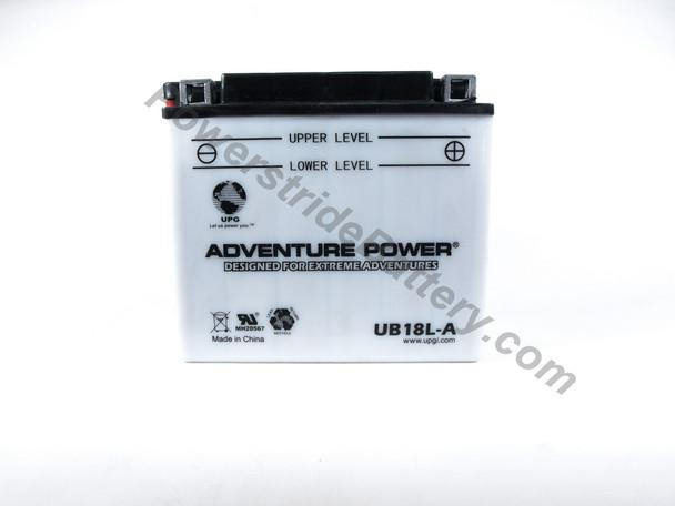 Adventure Power UB18L-A Battery (YB18L-A)
