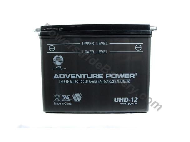 Adventure Power UHD-12 Battery (YHD-12) (42541+D1724)