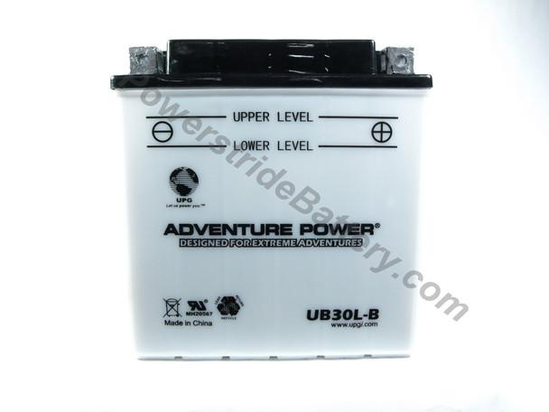 Adventure Power UB30L-B Battery (YB30L-B)