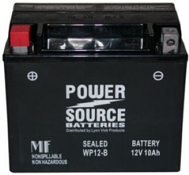 Aprilia RSV1000 Mille R Battery (2009-2001)