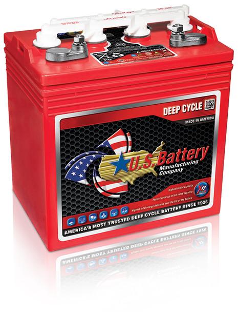 American Sportworks CW48V UTV Battery - US8VGCXC2