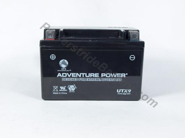 Arctic Cat All 150cc Models Utility Vehicle Battery (2010-2000)