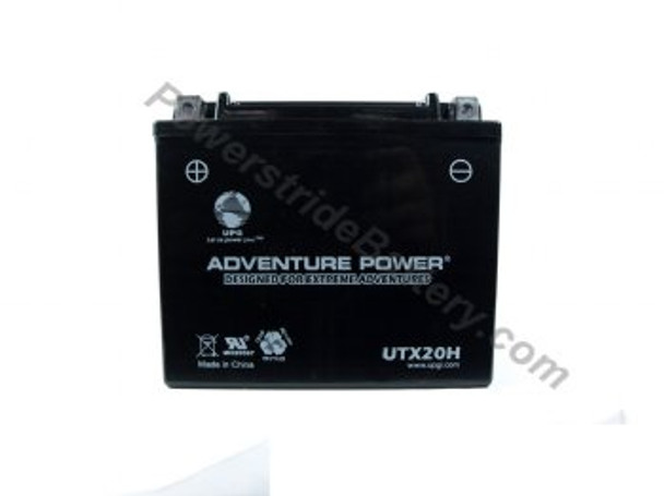 Arctic Cat 700 ATV Battery (2011-2009)