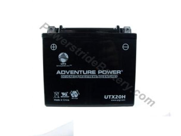 Arctic Cat Z1, T Z1 Snowmobile Battery  (2011-2001)