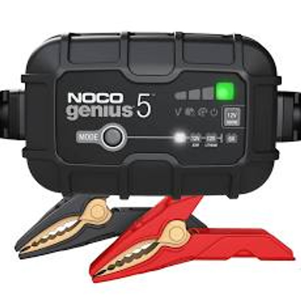 Noco Genius 5 Battery Charger