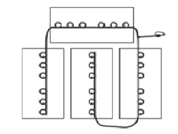 48V EZ-GO RXV Watering Kit for 12 Volt Trojan T1260 Batteries