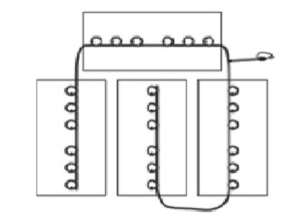 48V EZ-GO RXV Watering Kit for US12VXC Batteries
