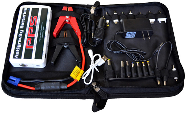 MICRO-START XP-1 Lithium Power Supply and Jump Starter Pack