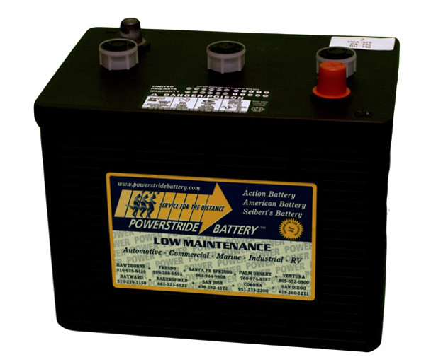 BCI Group 2 Battery