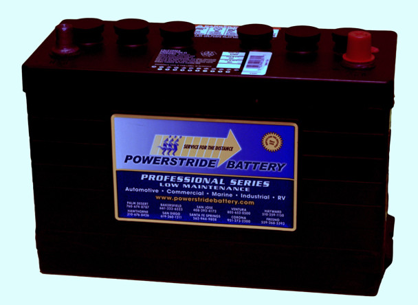 BCI Group 29NF Battery