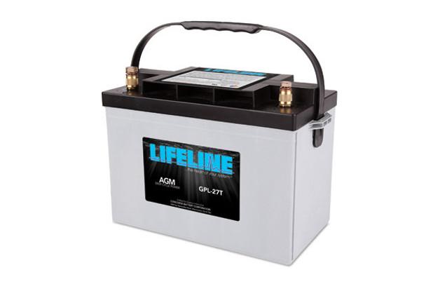 Bil-jax Workforce Aerial XLT-CAT 23(DC) Replacement Battery