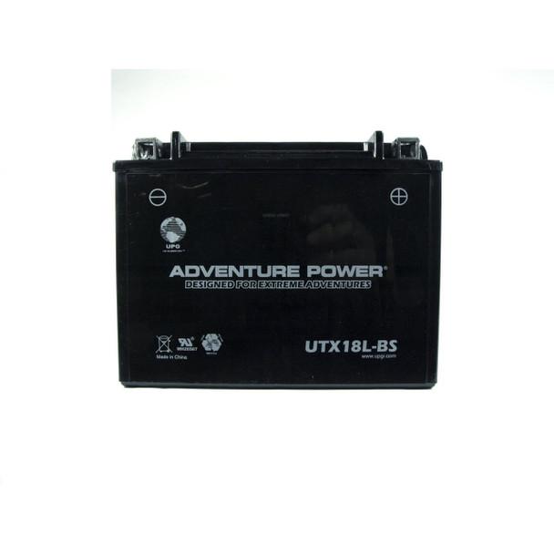 Arctic Cat EFI Snowmobile Battery (1418)