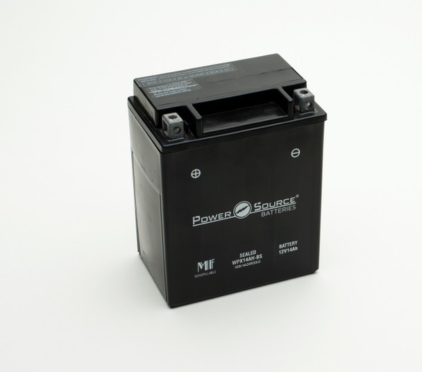 Arctic Cat Snowmobile Battery for Models less than 500cc (1420)