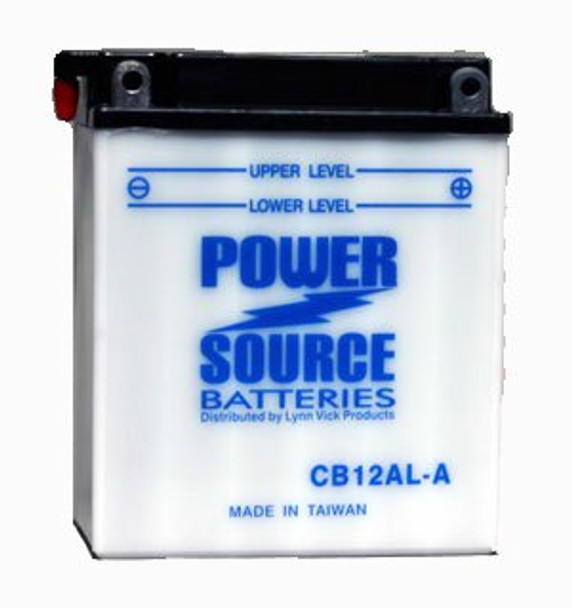 CB12AL-A Motorcycle Battery