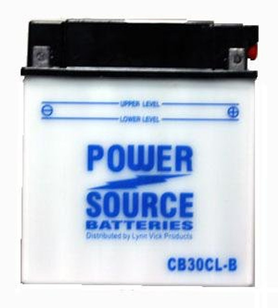 CB30CL-B Motorcycle Battery