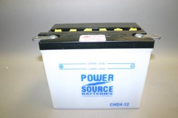 CHD4-12 Battery