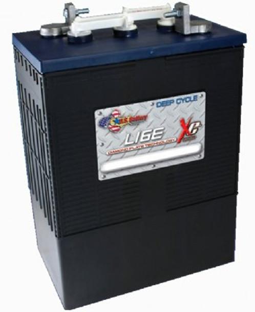 Advance (Nilfisk-Advance) Hydro-Retriever 3800 Scrubber Battery