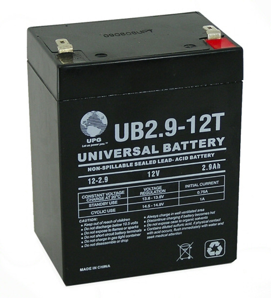 Cyberpower Systems CPS320SL UPS Battery