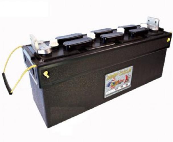 19-4-1  8 Volt Marine Battery