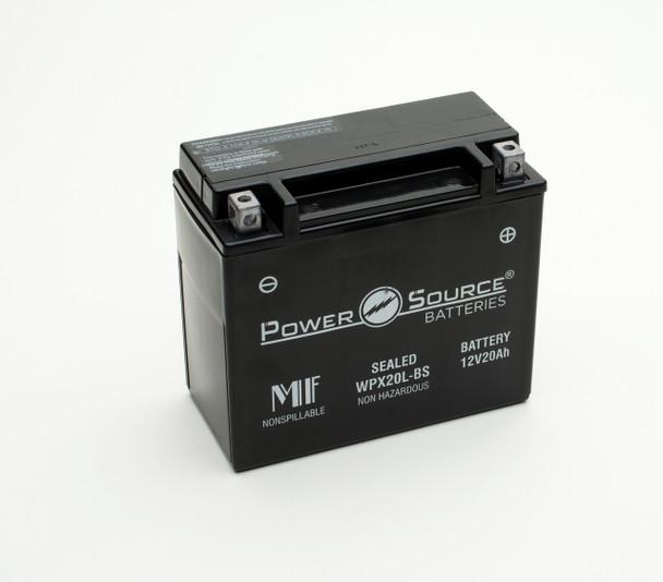 Kawasaki JH1200-B Ultra 150 Jet Ski Battery