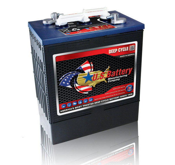 Alto US - Clarke 2400HD Scrubber Battery
