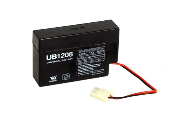 Ansul 98454 Alarm Battery