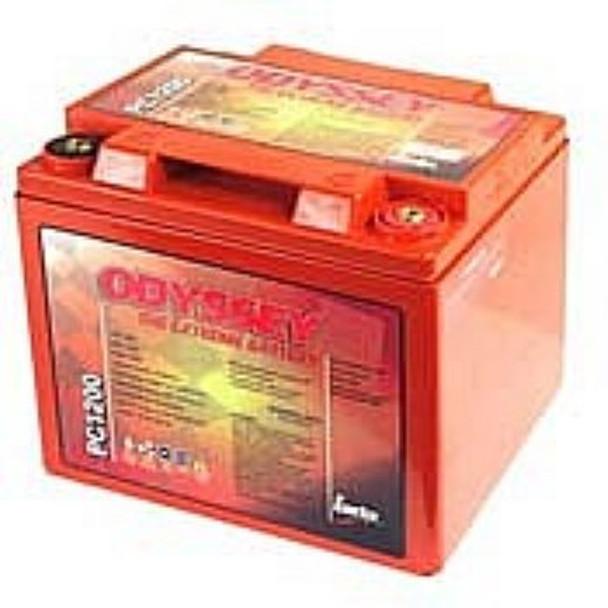 Odyssey PC1200MJ Battery