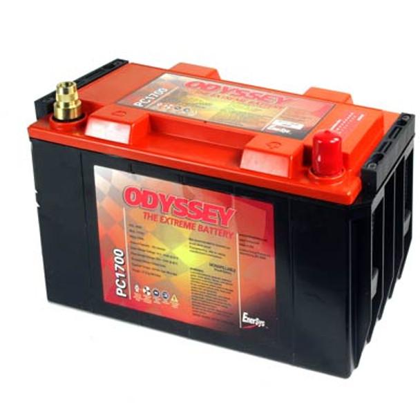 Odyssey PC1700T Battery