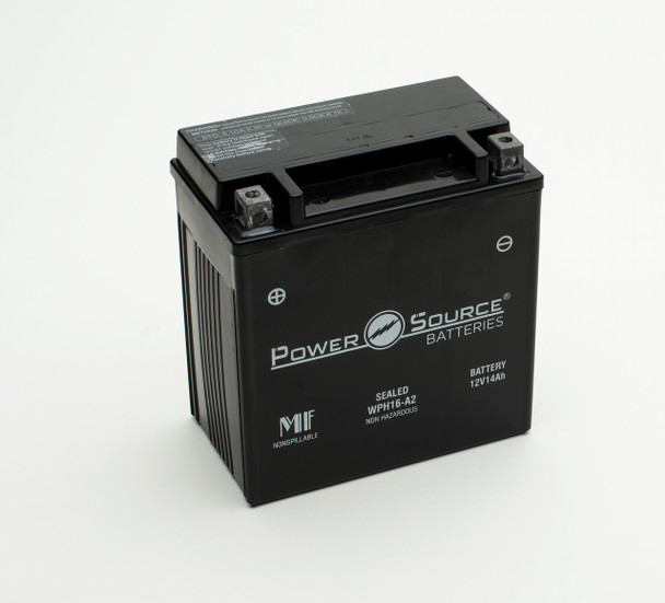 Suzuki V700F ATV Battery