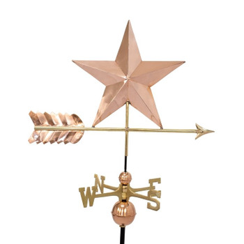 Star Weathervane