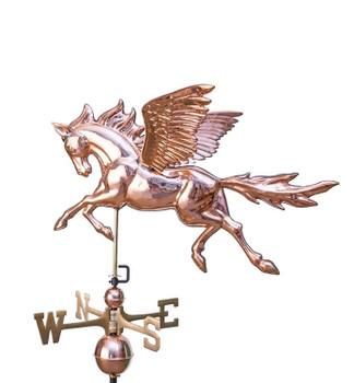 Pegasus Weathervane 1