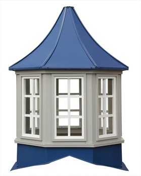 Winchester metal cupolas